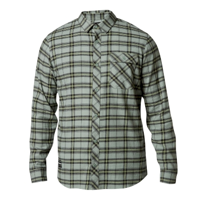 Fox Racing Boedi Ls Flannel
