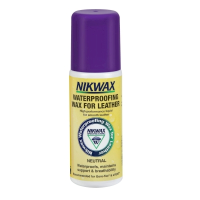Nikwax Waterproofing Wax for Leather™ (Liquid)