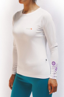Tatoo Light Weight L/S Tee Women
