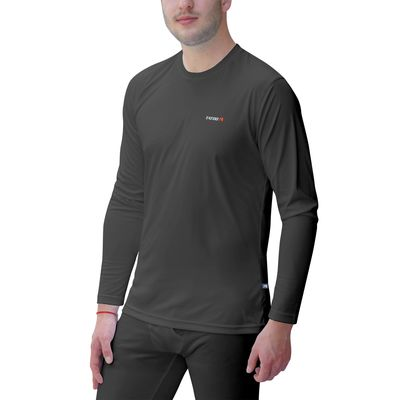Beluga Ms - Tatoo Light Weight L/S Tee Men