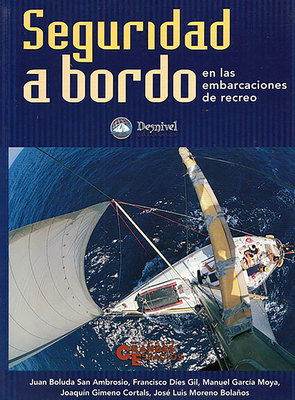 Portada - Desnivel Seguridad a Bordo