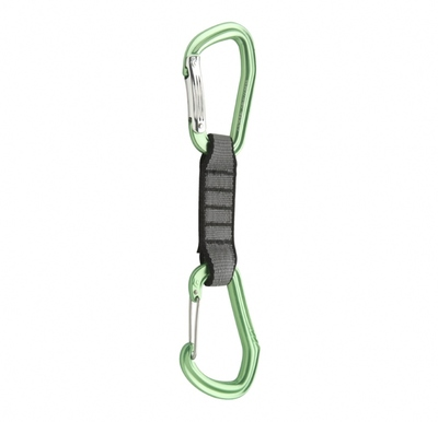 Black Diamond LiveWire Quickdraw 12 cm