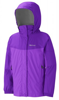Marmot Girls PreCip Jacket