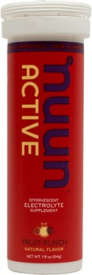 Fruit Punch - Nuun Active