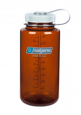 Rustic Orange - Nalgene 32oz WM Loop-Top Closure