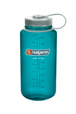 Trout Green - Nalgene 32oz WM Loop-Top Closure