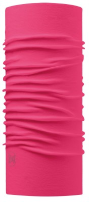Solid Pink Honeysuckle - Buff® Original Buff®