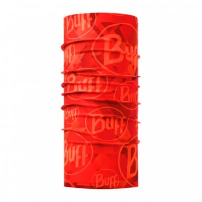 Tip Logo Orange Fluor - Buff® Original Buff®