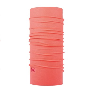 Solid Coral Pink - Buff® Original Buff®