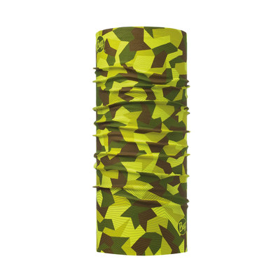 Block Camo Green - Buff® Original Buff®