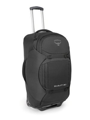 Flash Black - Osprey Sojourn 80L/28