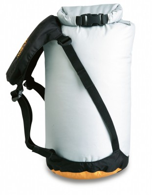 - Sea to Summit Compression Dry Sack (eVent®)