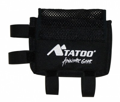 Tatoo Bolso Fuel Box Unisex