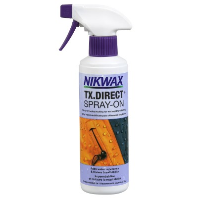 Nikwax TX.Direct® Spray-On