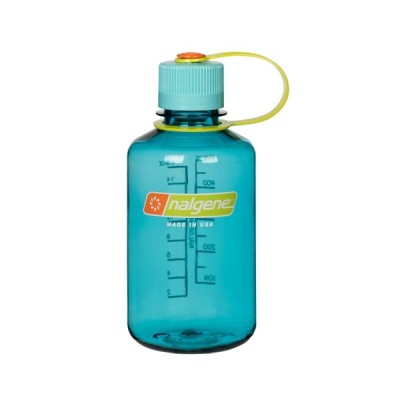 Cerulean - Nalgene 16oz NM Loop-Top Closure