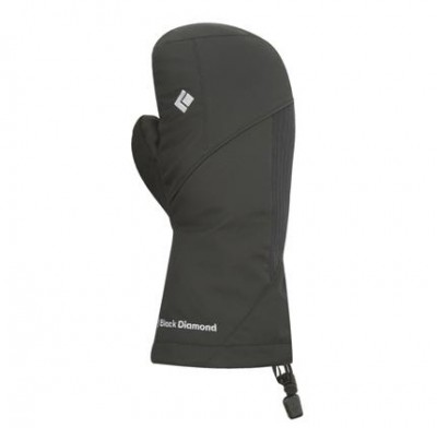 BLACK - Black Diamond Access Mitt
