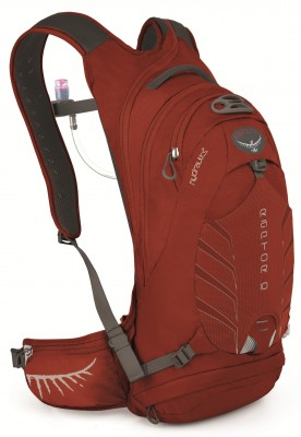 MADCAP RED - Osprey Raptor 10