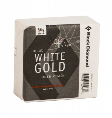 SIN COLOR - Black Diamond Chalk Block 56 gr.