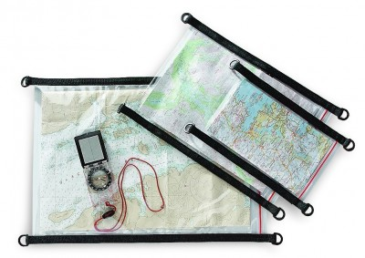 Seal Line Map Case