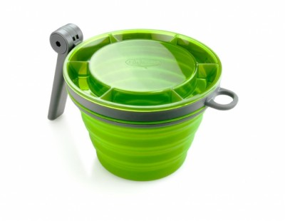 GREEN - GSI Collapsible Fairshare Mug