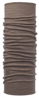 Walnut Brown Stripes - Buff® Wool Buff®