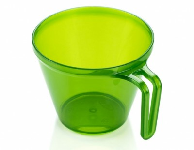 GREEN - GSI Infinity Stacking Cup