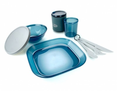 BLUE - GSI Infinity 1 Person Tableset
