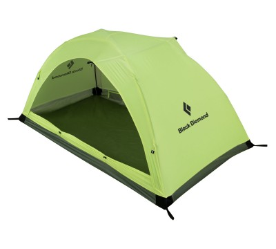 Wasabi - Black Diamond HiLight Tent
