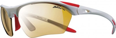 WHITE - Julbo Trail  Zebra LIGHT