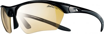 BLACK - Julbo Trail  Zebra LIGHT