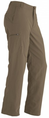 KHAKI BROWN - Marmot Cruz Pant Long