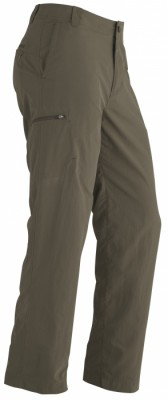 OLIVE NIGHT - Marmot Cruz Pant Long