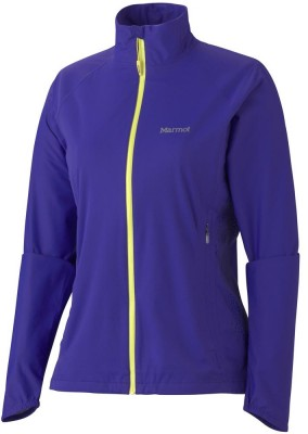 Valor Purple - Marmot Wms Paceline Jacket