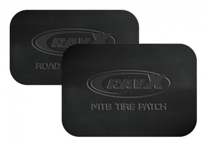 RavX TIRE PATCH MTB