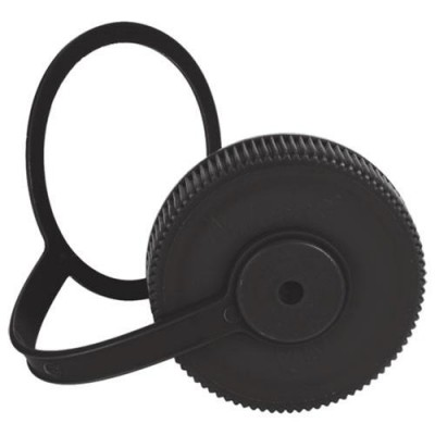 BLACK - Nalgene 63 mm Loop-Top Closure