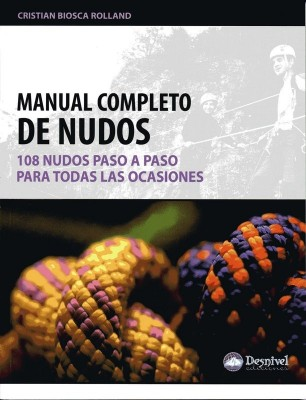 - Desnivel Nudos. Manual Completo