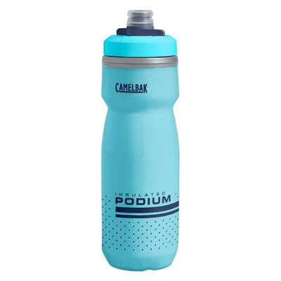 Lake Blue - CamelBak Podium Chill Bottle 21 oz