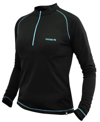Tatoo Mid Weight Half Zip Women