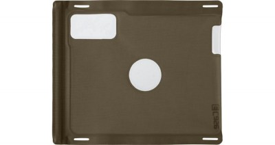 OLIVE - Seal Line Iseries Case Ipad