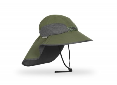 Chaparral Charcoal - Sunday Afternoons Adventure Hat