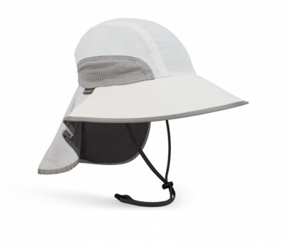 White/Charcoal - Sunday Afternoons Adventure Hat