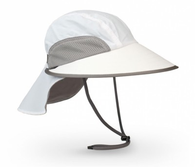 White/Charcoal - Sunday Afternoons Sport Hat