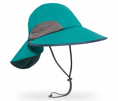 Everglade/Spruce - Sunday Afternoons Sport Hat