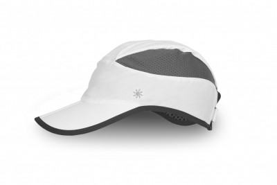 WHITE - Sunday Afternoons Eclipse Cap