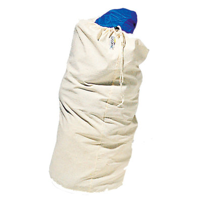 Natural - Cocoon Sleeping Bag Storage Bag Cotton