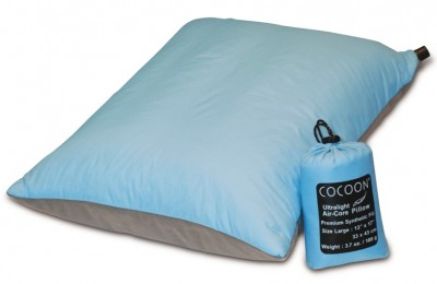 Cocoon Ultralight Air Core Pillow