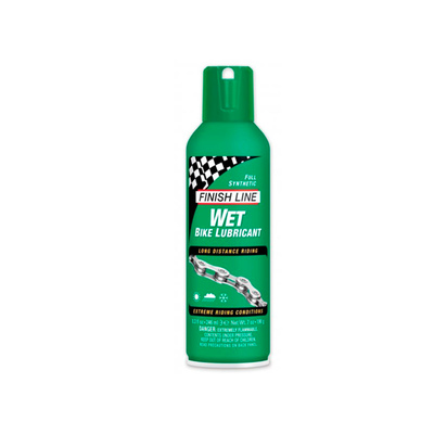 8 oz Aero - Finish Line Wet Lube (Cross Country)