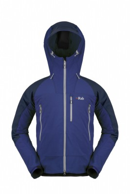 Rab Scimitar Jacket