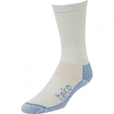 Teko Socks Summit Light Hiking Mujer