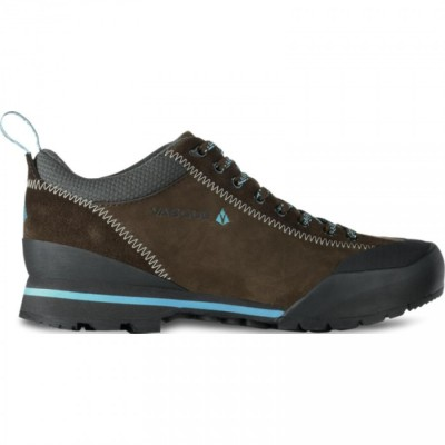 Slate Brown/Scuba Blue - Vasque Rift Wmn